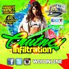Chutney Infiltration by DJ Infiltrate