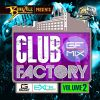 CLUB FACTORY GF-MIX 2 Mixed By GFACTORY