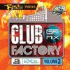 CLUB FACTORY GF-MIX 3 Mixed By GFACTORY