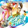 Spring Fever No Cusing by DJ TY Boogie