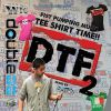 DTF 2 It's Tee-Shirt Time