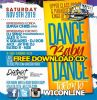 FREE DOWNLOAD CD Dance Baby Dance Toronto by AJR X Alex K