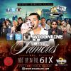 Ill Make You Famous 11 by Infamous Sound Crew & Sunny Diamonds