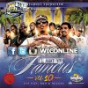 Ill Make You Famous 10 by Infamous Sound Crew & Sunny Diamonds