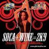 G Factory's Soca + Wine = 2K9 (Fast)