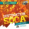 Destination Soca (868) 2013 Grovvy Edition By G Factory