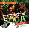 Destination Soca (868) 2013 Power Edition By G Factory