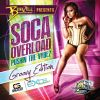 Soca Overload Groovy by G Factory