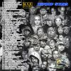 Hip Hop Stars Old Skool by MVP