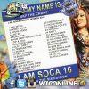 I Am Soca 16 by SKF