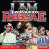 I am Reggae 2014 by SKF