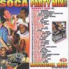 Musical Mix Soca Gold Vol. 21