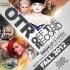 OTR (Off The Record) Fall 2012 by Freshcut
