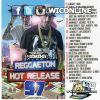 Reggaeton Hot Release 97 by DJ Jamsha