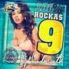 Rockas Part 9 CD by DJ Loudmouth