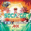 Soca 2 Go 2016 by AKX