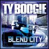 Ty Boogie Blend City Reminisce 2