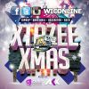 Xtazee 2019 Soca Winter Edition by DJ AKX & DJ Zee