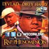 Notorious BIG - Rap Phenomenon Hosted by DJ Vlad and Dirty Harry