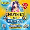 Chutney In Yuh Duniya by Vp Premier
