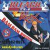 Red X - Bleach
