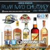Rum & Chutney by Chinese Assassin