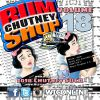 Chutney Rum Shop 18 by Mr. WIC