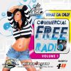 Commercial Free Radio by What Da Dilly