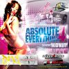 Absolute Everything 4 by DJ XL