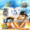 Dancehall Stylin 5 by Brukout Entertainment