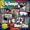 Ty Boogie Blend City Reminisce 1