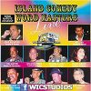 Island Comedy Word Masters Live