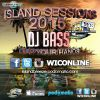 Island Session 2015 by DJ BASS