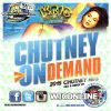 Chutney On Demand by Double Impact Sound Crew