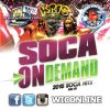 Soca On Demand by Double Impact Sound Crew