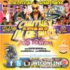 Chutney In De Park 2015 by Brukout Entertainment