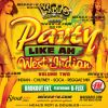 Party Like A West Indian 2 by Brukout Ent | K-Flex