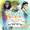 Party Like A West Indian 4 by DJ K-Flex & Mistah Studz
