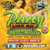 Party Like A West Indian by Various Djs