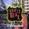 Keep It Real Riddim CD