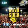 Mad Soca 2016 by DeejBlaze