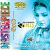 Masterpiece 3 GOLD by DJ Q STYLES