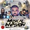 Musical Invasion by Infamous SoundCrew