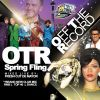 OTR - OFF THE RECORD Spring Fling