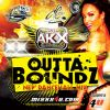 Outta Boundz by DJ AKX