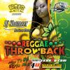 Reggae Throwback by DJ Shameer