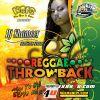 Reggae Throwback by DJ Shameer