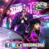 Street Heat 16 Hip-Hop and Blends by DJ Ty Boogie