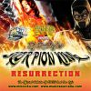 The Scorpion King The Resurrection by DJ Q STYLES