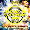 Natural Mystic Sounds Soca Fusion 08